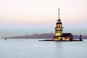 lado asiatico de Estambul