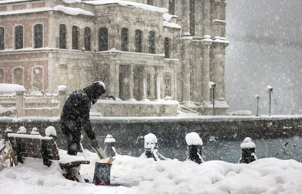 Pronosticos del tiempo Estambul